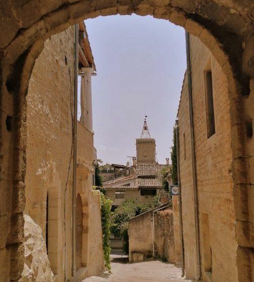 Boucle de la Garrigue