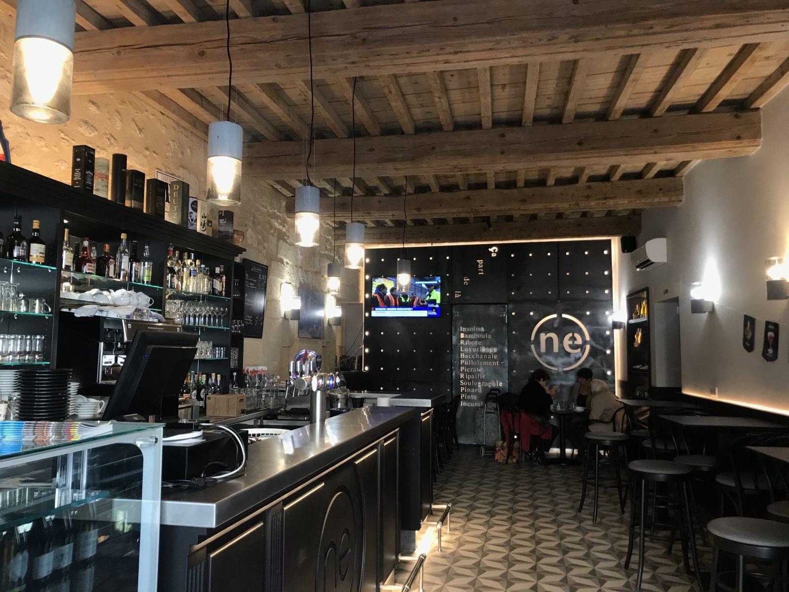 Le One Café