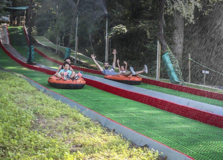 Parc Accroche Aventure
