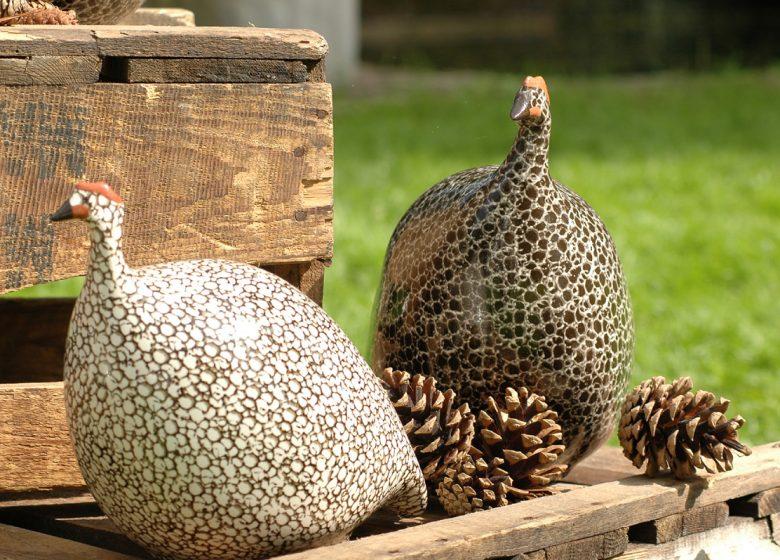 Les Céramiques de Lussan