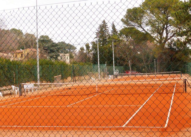 Tennis Club d'Uzès