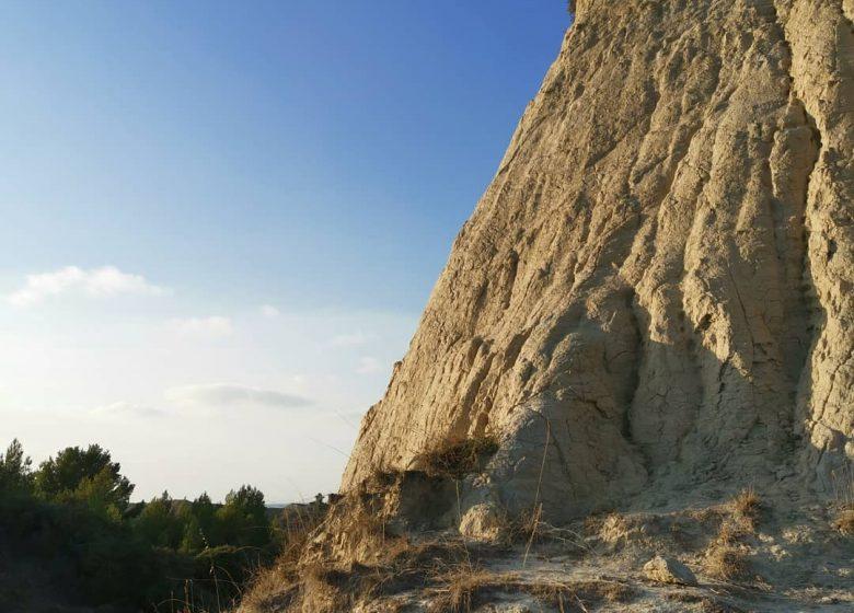 Sentier Fosses de Fournès