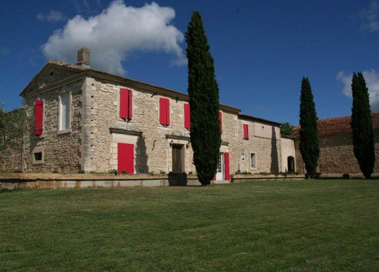 Domaine du Parc Saint-Charles
