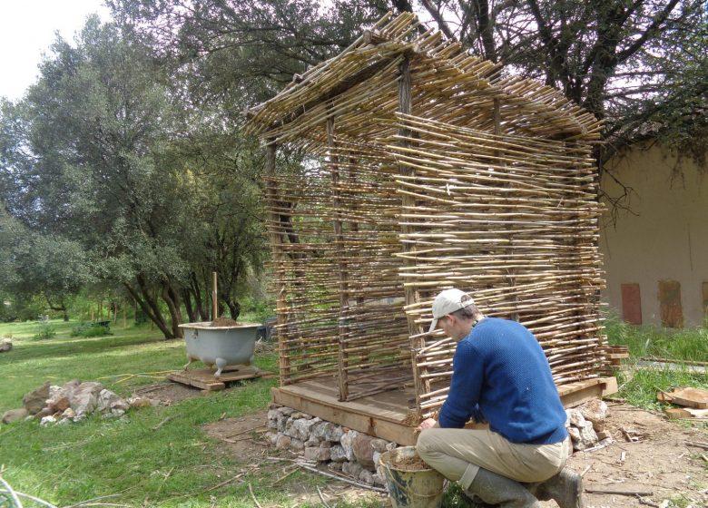Week-end atelier – Techniques de construction terre