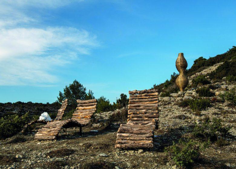 Sentier art et nature La Draille des Seynes – Parcours 2