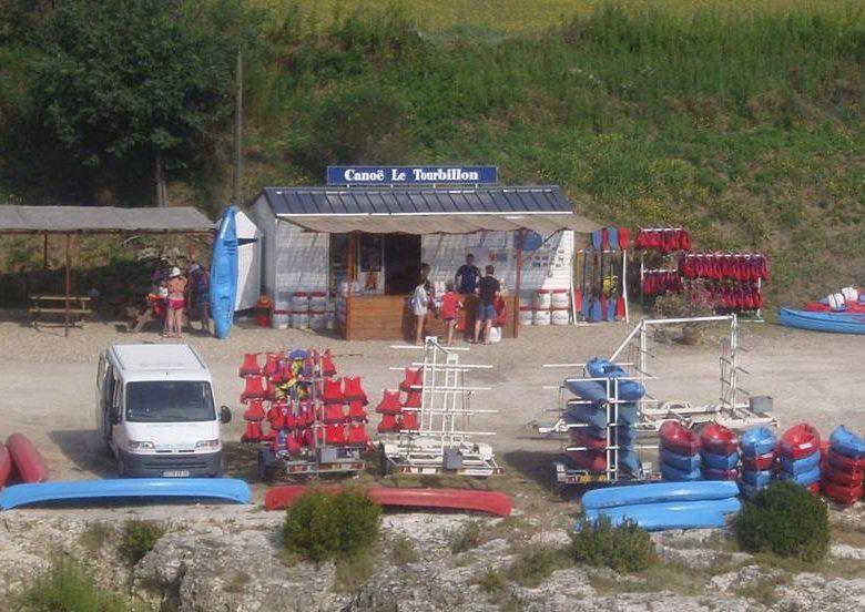 Canoë Le Tourbillon – Canoë Kayak
