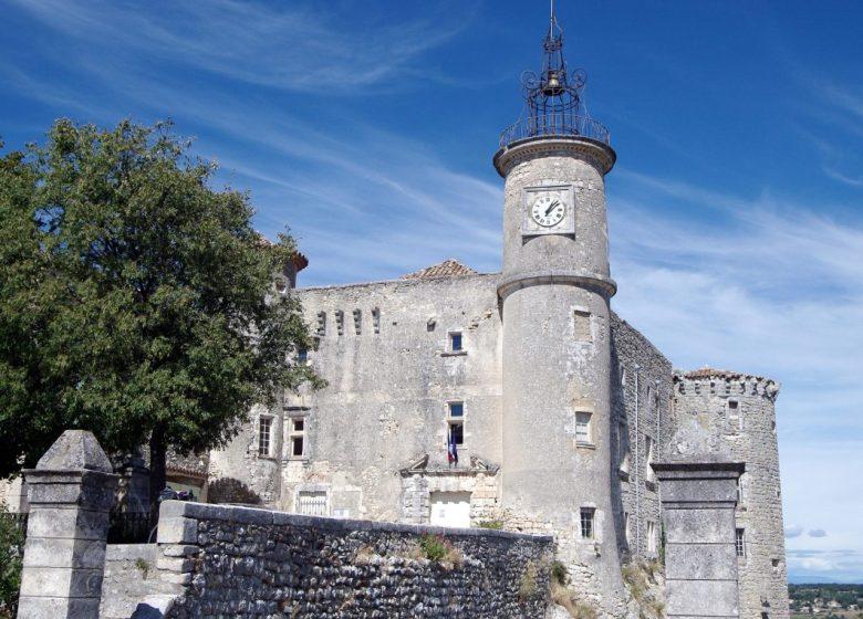 Séjour : Pays d'Uzès Pont du Gard – Villages remarquables